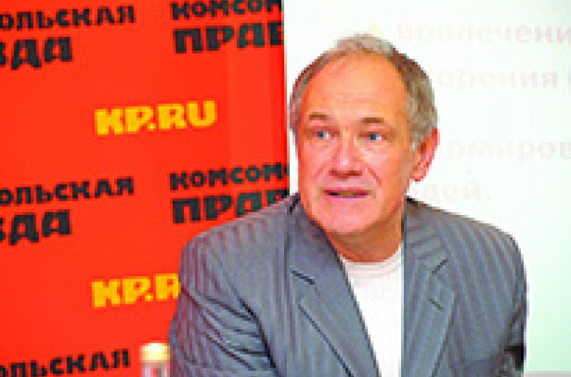 Интервью Иващенко для газеты ВК