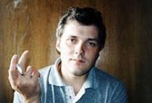 Олег Медведев - последний рок-поэт?