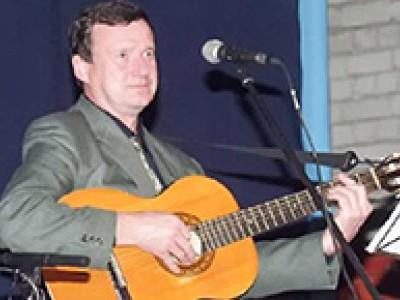 В Тольятти готовится книга-альбом о барде Юрии Панюшкине